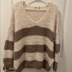 Altard State Eyelash Sweater